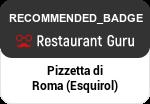 Pizzetta di Roma en Restaurant Guru