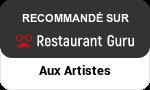 Aux Arts en Restaurant Guru