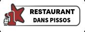 Restaurant Le Café de Pissos sur Restaurant Guru