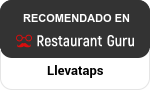 Llevataps en Restaurant Guru