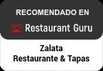 Zalata Bar & Tapas en Restaurant Guru