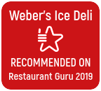 Weber's Ice Deli at Restaurant Guru