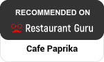 Cafe Paprika at Restaurant Guru