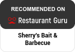 Sherry's Bait and Barbecue at Restaurant Guru