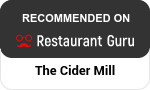 The Cider Mill at Restaurant Guru