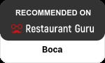 BOCA at Restaurant Guru