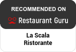 La Scala Ristorante at Restaurant Guru