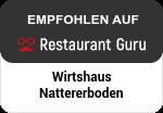 Nattererboden at Restaurant Guru
