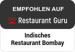 Bombay at Restaurant Guru