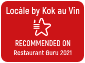 Kok au Vin at Restaurant Guru