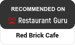 Red Brick Cafe at Restaurant Guru