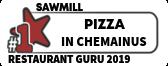 Sawmill at Restaurant Guru