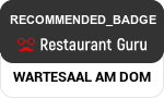 Wartesaal am Dom at Restaurant Guru