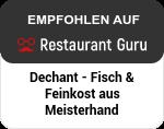 Dechant Fischladen & Restaurant at Restaurant Guru