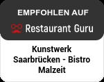 Bistro Malzeit - Kunstwerk at Restaurant Guru