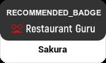 Sakura Japanisches Restaurant at Restaurant Guru