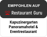 Kapuzinergarten Eventrestaurant at Restaurant Guru