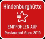 Hindenburghütte at Restaurant Guru