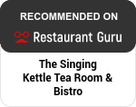 The Singing Kettle at Restaurant Guru