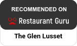 Glen Lusset at Restaurant Guru