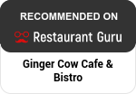 Ginger Cow Coffee House at Restaurant Guru