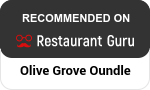 Olive Grove Oundle at Restaurant Guru
