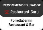 Forréttabarinn at Restaurant Guru