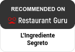 Ingrediente Segreto at Restaurant Guru