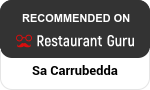 Sa Carrubedda at Restaurant Guru