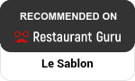 Le Sablon at Restaurant Guru