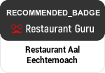 Brasserie-Restaurant Aal Eechternoach at Restaurant Guru