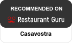 Casavostra at Restaurant Guru