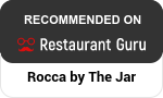 Rocca by The Jar at Restaurant Guru