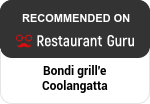Bondi Grill'e at Restaurant Guru