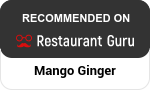 Mango Ginger at Restaurant Guru