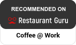 Coffee @ Work at Restaurant Guru