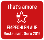 That's amore at Restaurant Guru