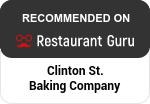 Clinton Street Baking Company at Restaurant Guru