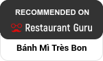Banh Mi Tres bon at Restaurant Guru