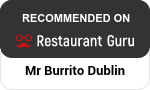 Mr Burrito at Restaurant Guru
