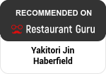 Yakitori Jin at Restaurant Guru