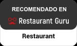 Casita de Té Los Chalets en Restaurant Guru