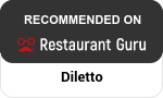 Diletto at Restaurant Guru