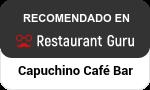 Capuchino Café en Restaurant Guru