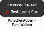 Kutscherstüberl - Fam. Wallner at Restaurant Guru