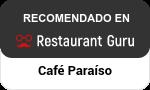 Paraiso Restaurante en Restaurant Guru