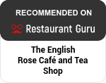 The English Rose Cafe at Restaurant Guru