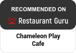 Chameleon Play Cafe at Restaurant Guru