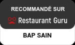 Bap Sain en Restaurant Guru