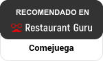 ComeJuega en Restaurant Guru